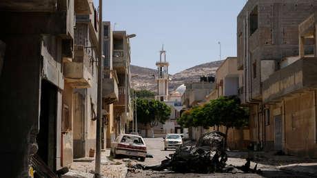 """ONU: Drones turcos """"cazaron"""" y atacaron las tropas en Libia en modo autónomo"""