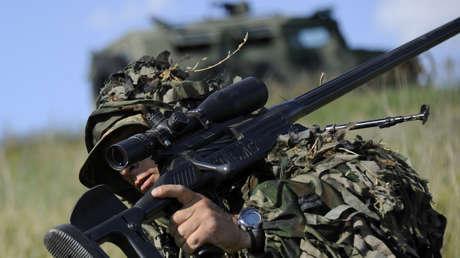 Rusia responde a las acciones de la OTAN cerca de sus fronteras