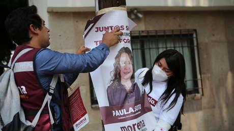 Pleitos, escándalos, denuncias y violencia: el saldo de las campañas en México rumbo a las elecciones que redefinirán al Gobierno de López Obrador