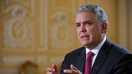 Duque niega la sistematicidad de la violencia policial en Colombia e insiste en condicionar el diálogo al levantamiento de los bloqueos viales