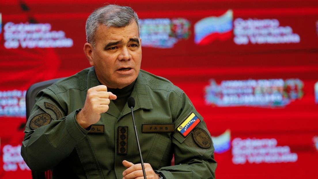 Venezuela comunica el rescate de 8 militares secuestrados por grupos irregulares armados de Colombia
