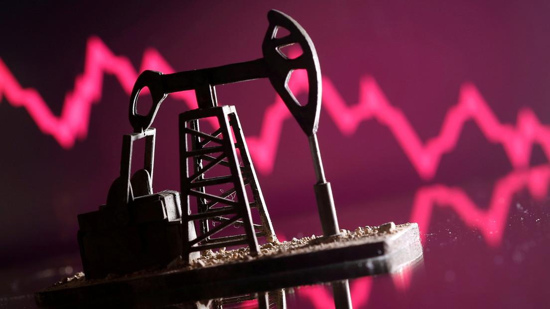 El precio del petróleo WTI supera los 68 dólares por barril por primera vez desde octubre de 2018