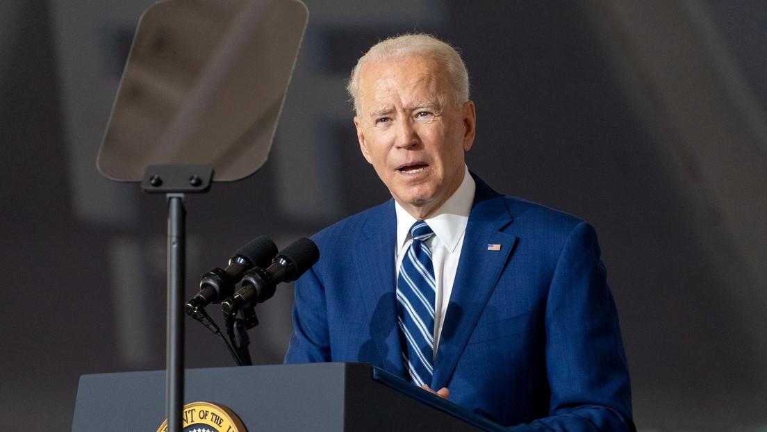 """NYT: La Administración Biden planea expandir el sistema de inmigración legal, lo que hará que sea """"mucho más fácil"""" mudarse a EE.UU."""