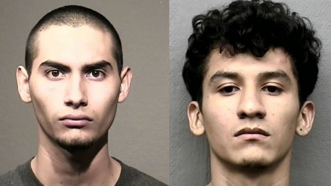 Condenan a 40 años de prisión a dos miembros de la pandilla MS-13 que sacrificaron a una adolescente en un ritual satánico