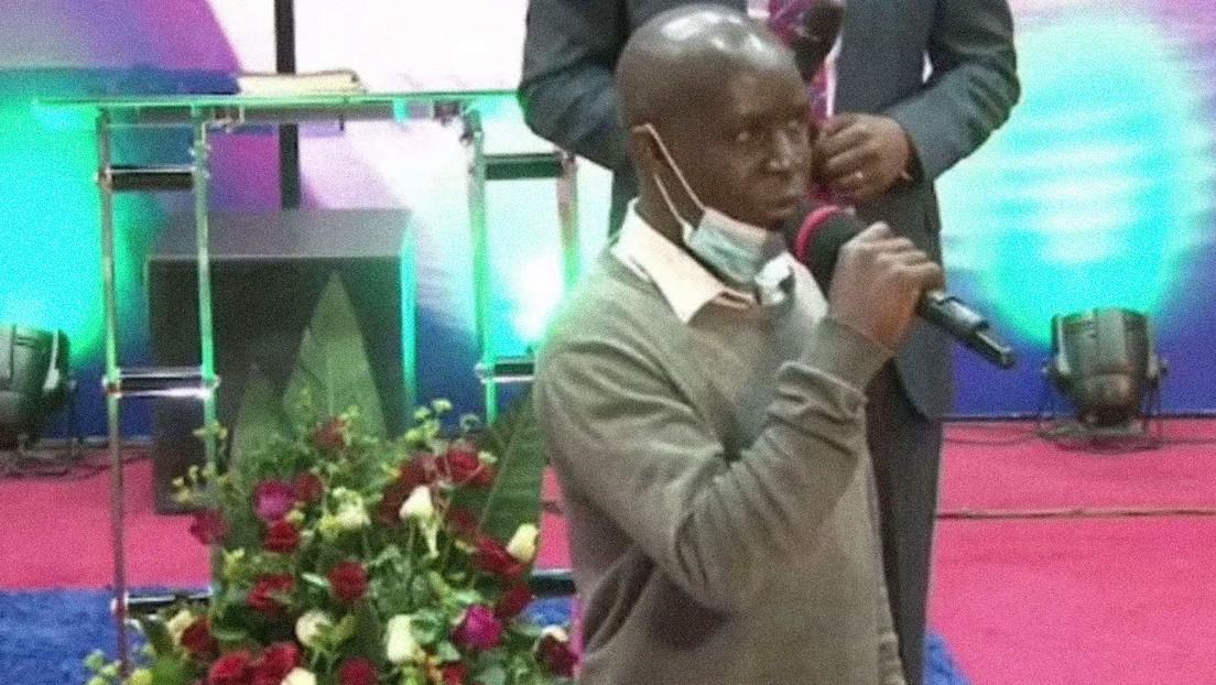 Directivo de la Sociedad de Ateos de Kenia dimite después de encontrar a Jesús