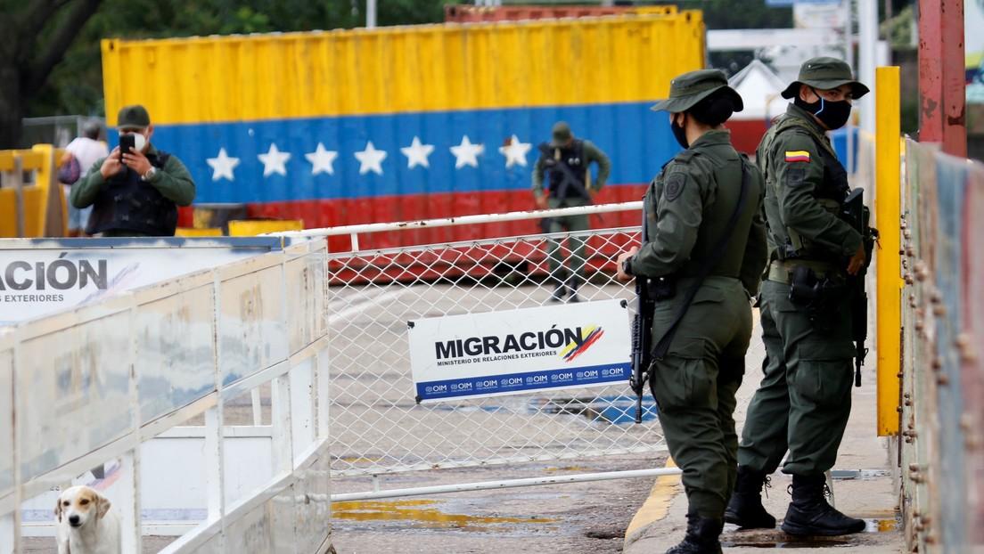 Colombia da marcha atrás y decide mantener cerrada la frontera con Venezuela hasta el 1 de septiembre