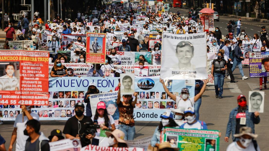 Conmoción en México por el asesinato de Javier Barajas, el buscador de desaparecidos que había encontrado el cuerpo de su hermana en una fosa