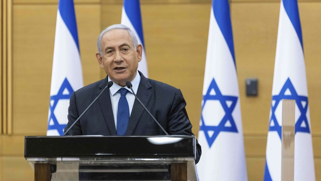 """Netanyahu afirma que Israel buscará """"eliminar la amenaza iraní"""" incluso si eso conlleva """"fricciones"""" con EE.UU."""