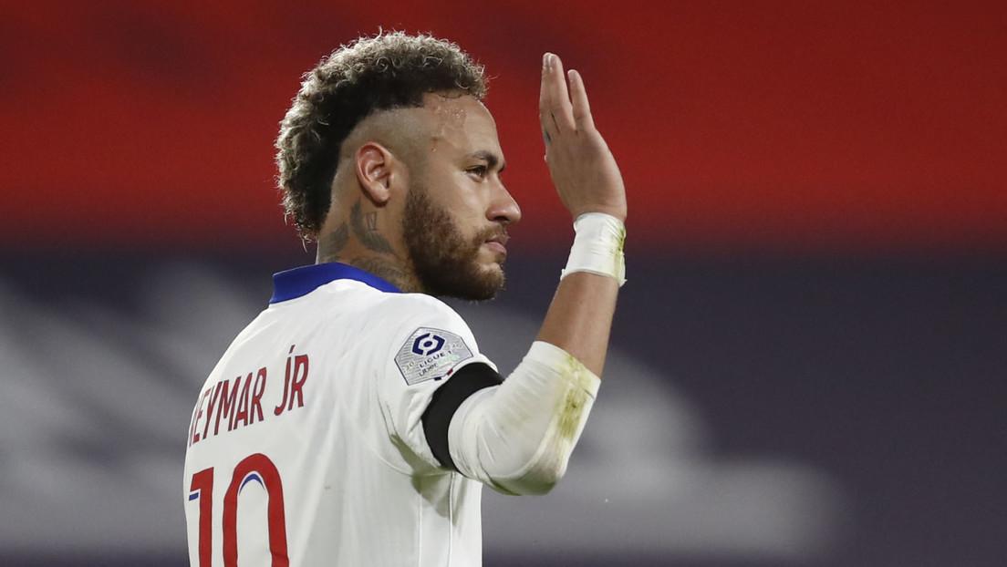 Un senador de Brasil le pide a Neymar que no acepte jugar la Copa América en su país