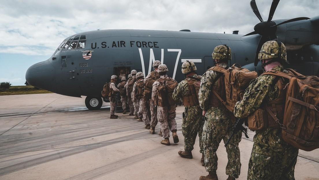 EE.UU. confirma que sus próximos ejercicios militares se celebrarán fuera del Sahara Occidental: ¿por qué es importante?