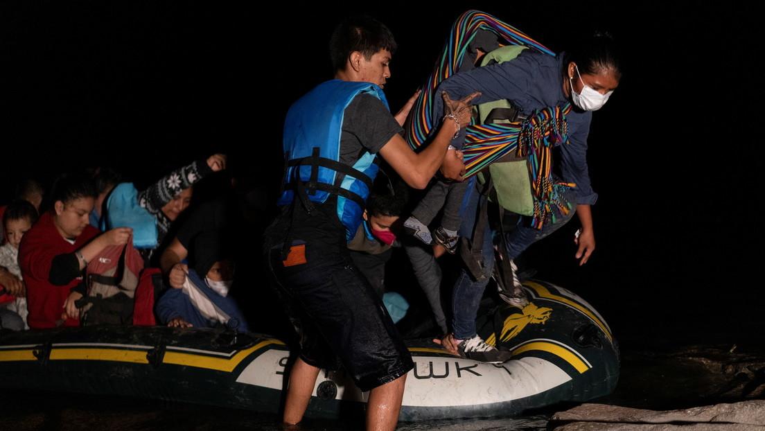 EE.UU. pone fin al programa 'Quédate en México', con el que deportó al país vecino a casi 70.000 migrantes que pidieron asilo