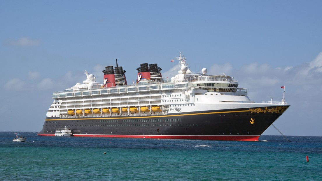 EE.UU. autoriza a la línea de cruceros de Disney realizar un viaje de prueba para evaluar sus protocolos de bioseguridad contra el coronavirus
