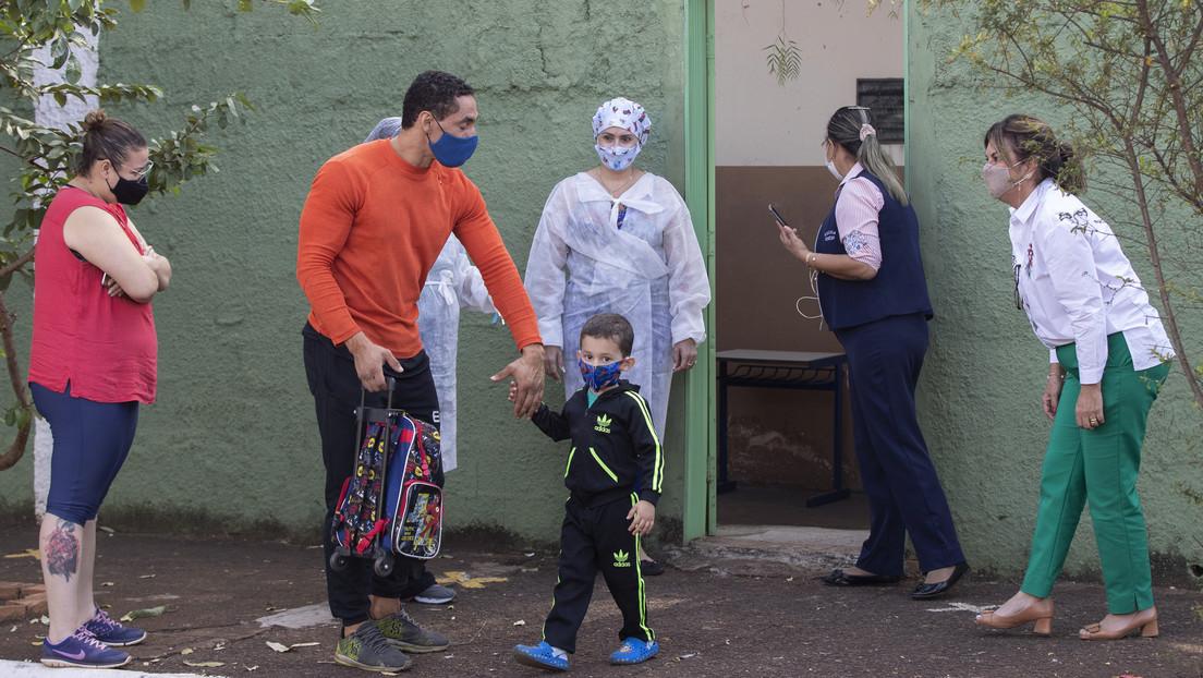 Los esperanzadores resultados en la ciudad brasileña que vacunó a toda su población adulta en un inédito experimento mundial