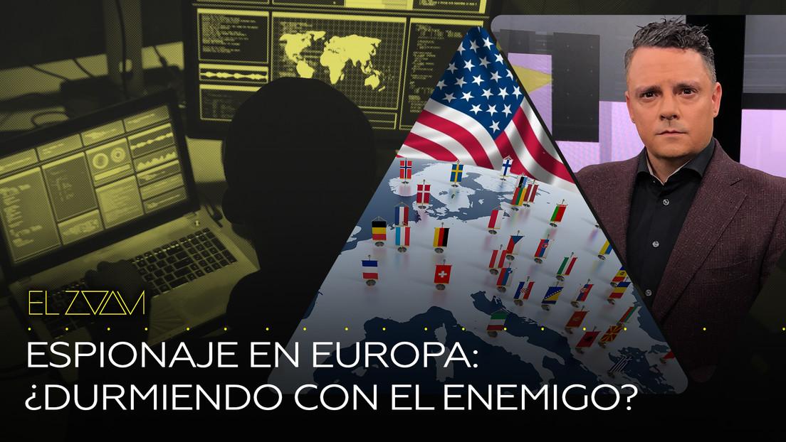 Espionaje en Europa: ¿Durmiendo con el enemigo?