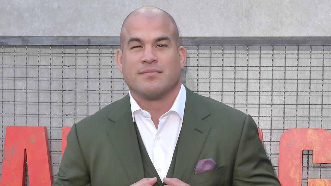 Tito Ortiz, leyenda de la UFC, renuncia al concejo de una ciudad de California por amenazas contra su familia