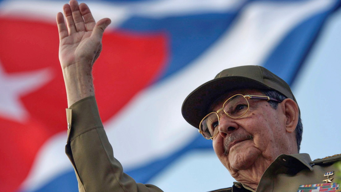 Putin felicita a Raúl Castro con motivo de su 90.º cumpleaños