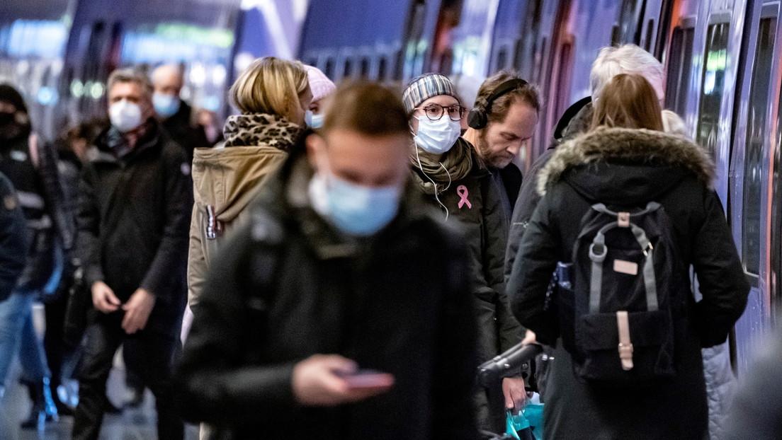 A un año de la pandemia el comité parlamentario de Suecia estima que su Gobierno fracasó en varios aspectos al manejar la pandemia