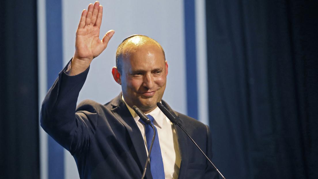 ¿Quién es Naftali Bennett, el político que podría encabezar el Gobierno de Israel?