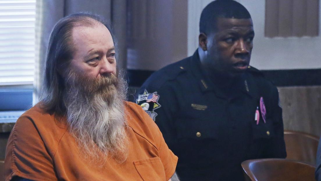 El jurado de un tribunal de EE.UU. recomienda la pena de muerte para un presunto asesino en serie