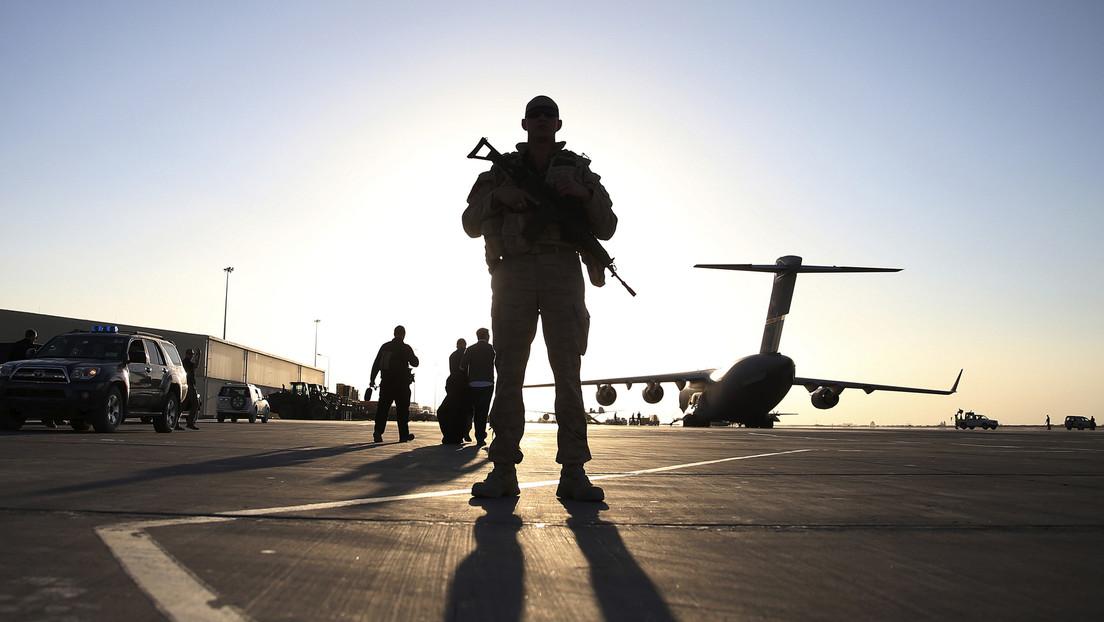El Pentágono admite 23 muertes civiles en operaciones militares de EE.UU. en 2020, muy por debajo de las evaluaciones de las ONG