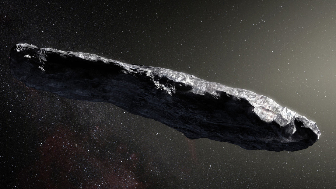 Sugieren dónde y cuándo se originó Oumuamua, el primer objeto interestelar conocido de nuestro sistema solar