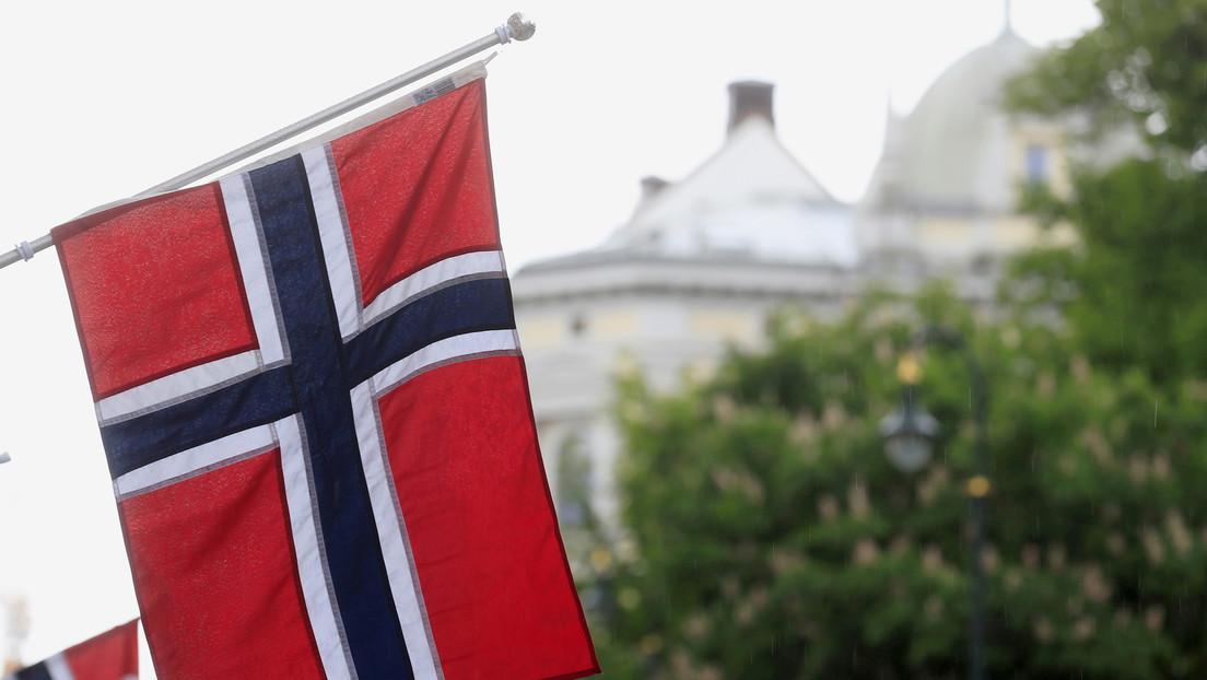Noruega convoca al embajador de  EE.UU. para aclarar las recientes revelaciones de espionaje de Washington a líderes europeos