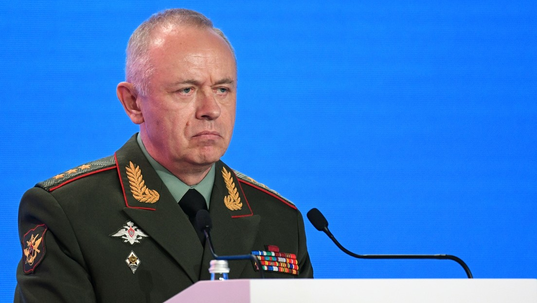 """Viceministro de Defensa ruso advierte que se está formando """"un nuevo orden mundial"""" en el que """"los países son arrastrados a una nueva guerra fría"""""""