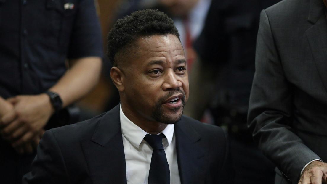El actor Cuba Gooding Jr. pierde una demanda por asalto sexual por ignorar las acusaciones durante más de un año