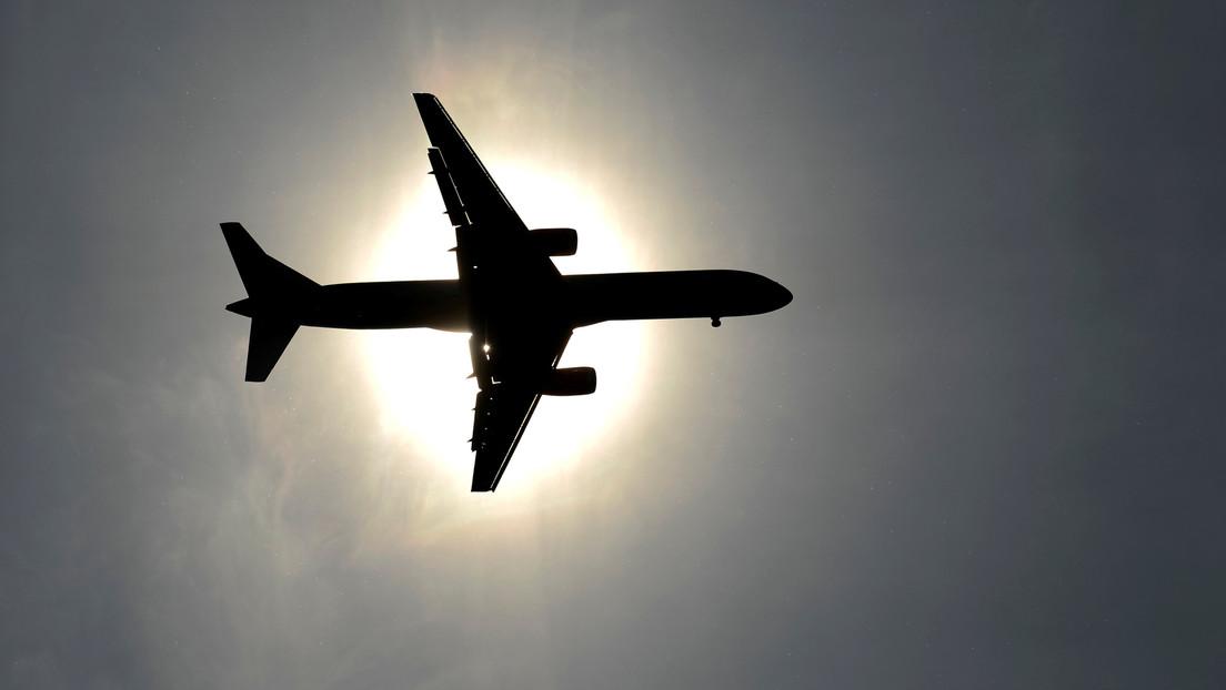 La asociación aérea internacional pide a la Agencia Europea de Seguridad Aérea rescindir la prohibición de usar el espacio aéreo bielorruso