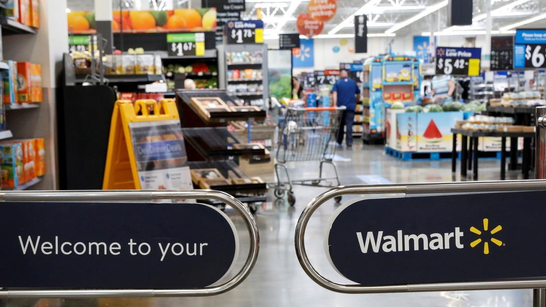 Walmart regalará teléfonos inteligentes Samsung a más de 740.000 empleados en EE.UU.