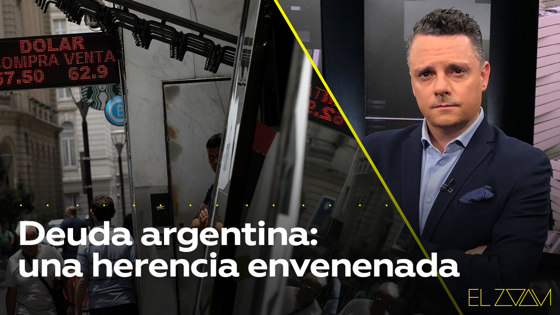 Deuda argentina: una herencia envenenada