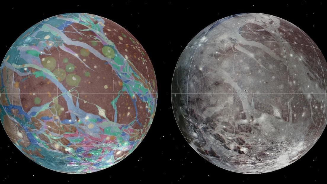 VIDEO: La NASA recrea una luna de Júpiter que podría albergar vida días antes del mayor acercamiento de una sonda espacial en 21 años