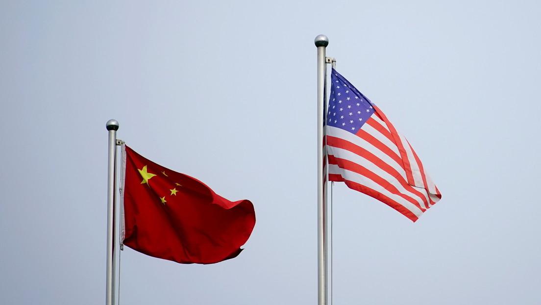 """Biden dice que son EE.UU. y Europa (y no China) quienes deben establecer """"las reglas del siglo XXI en materia de comercio y tecnología"""""""