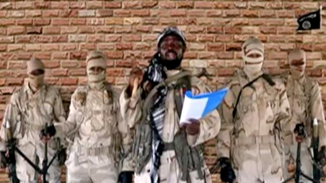 El Estado Islámico confirma que el jefe de Boko Haram se inmoló tras días de persecución