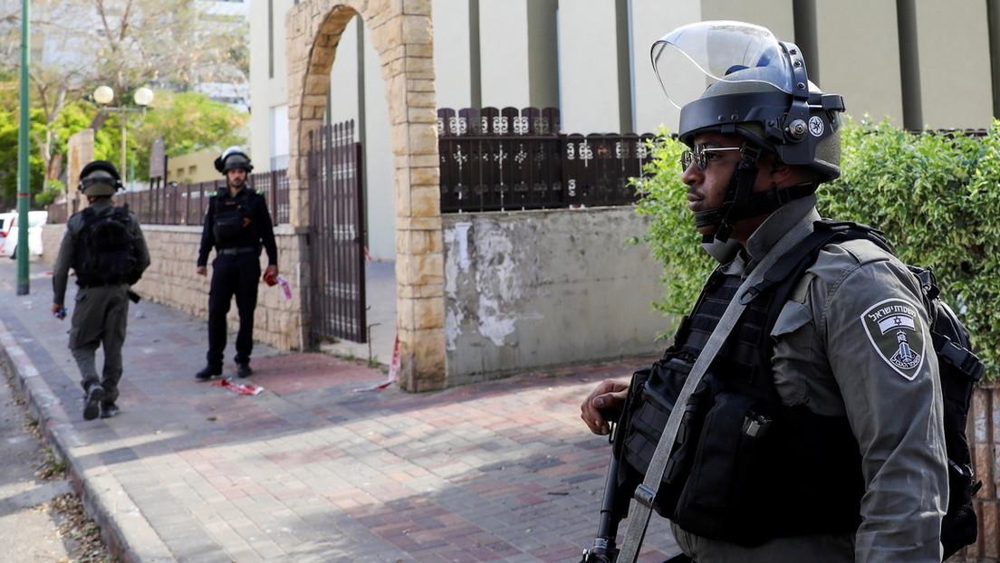 El jefe de seguridad de Israel advierte sobre un posible derramamiento de sangre si Netanyahu incita a la violencia cuando deje el cargo