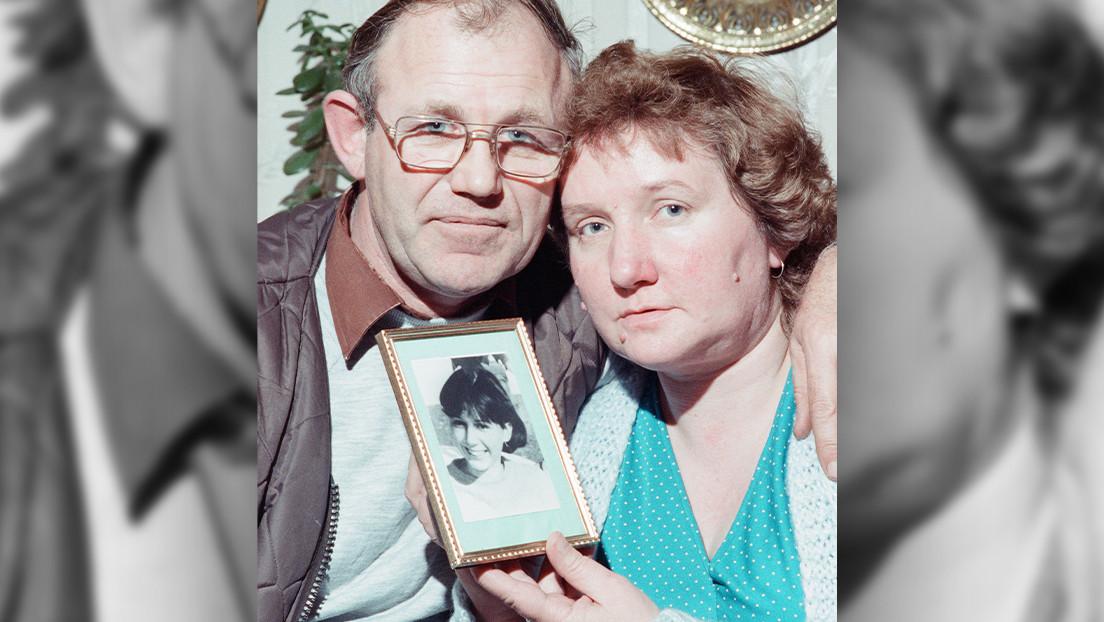 Autorizan la liberación del primer asesino condenado por pruebas de ADN tras matar y violar a dos menores en Reino Unido
