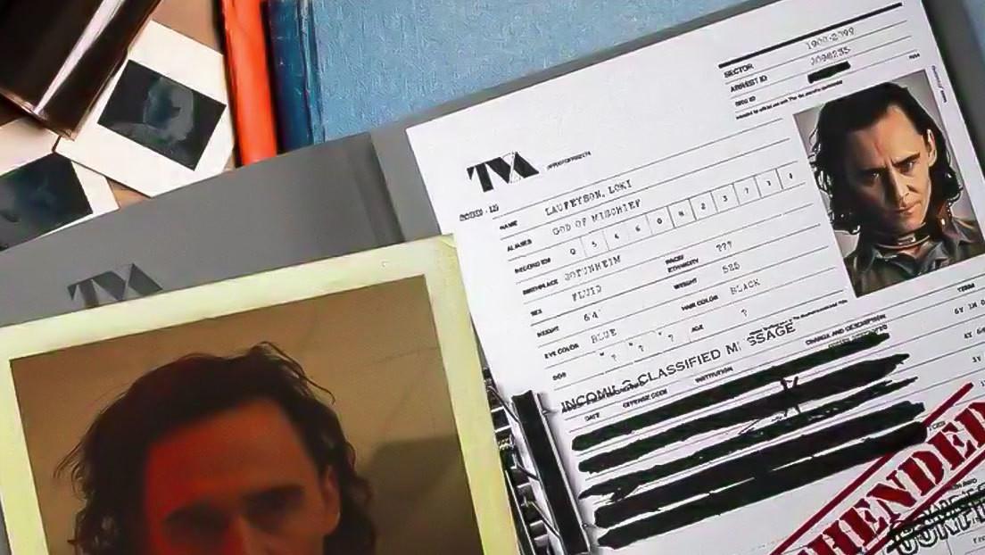 El supervillano de Marvel Loki resulta ser de género fluido y este sería el por qué