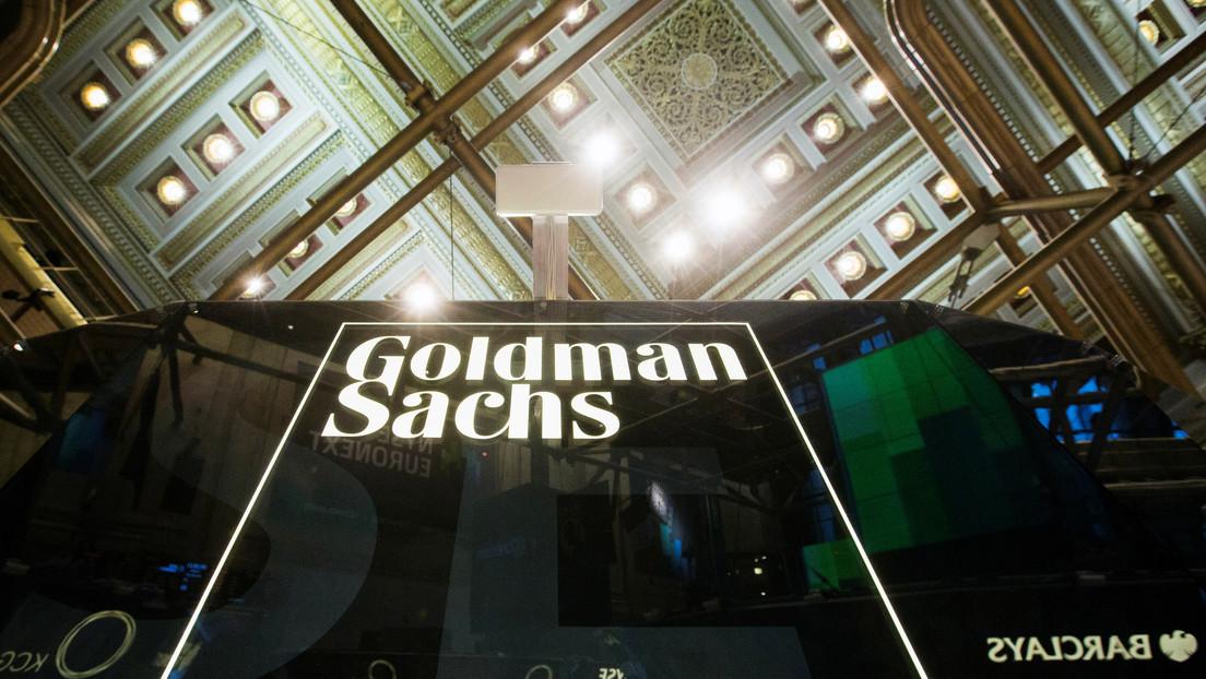 Goldman Sachs revela qué piensan los inversores sobre el bitcóin en estos momentos