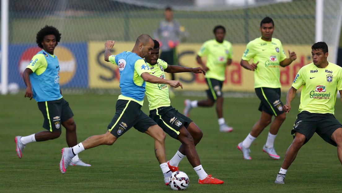 Reportan que la selección de fútbol de Brasil aceptará jugar la Copa América, aunque con críticas por la organización