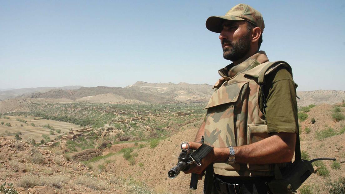 Pakistán se niega a alojar en sus bases a soldados de EE.UU. procedentes de Afganistán