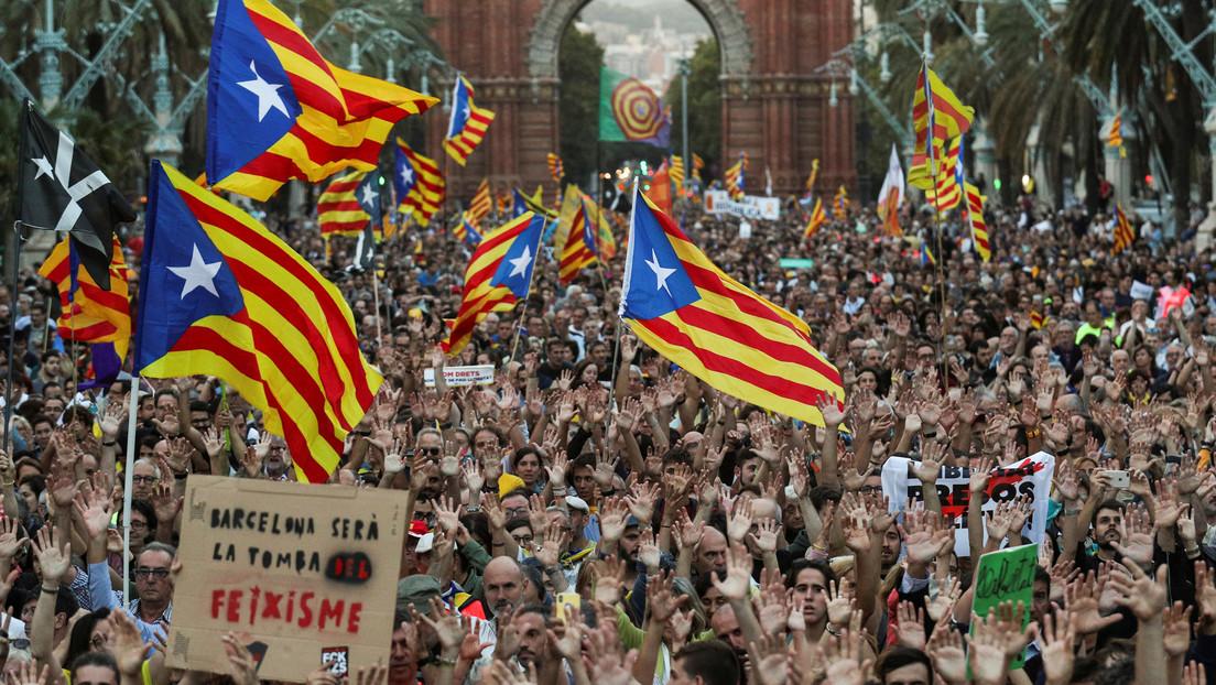 Todas las claves sobre la batalla de los indultos a los líderes independentistas condenados por el referéndum catalán