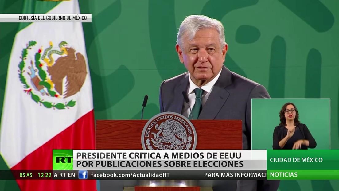 """Harris se reúne con López Obrador tras pedir a los migrantes """"no venir"""" a EE.UU."""