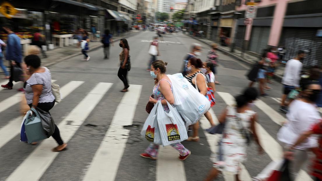 Los 10 países de América Latina y el Caribe que tendrán más crecimiento económico en 2021, según el Banco Mundial
