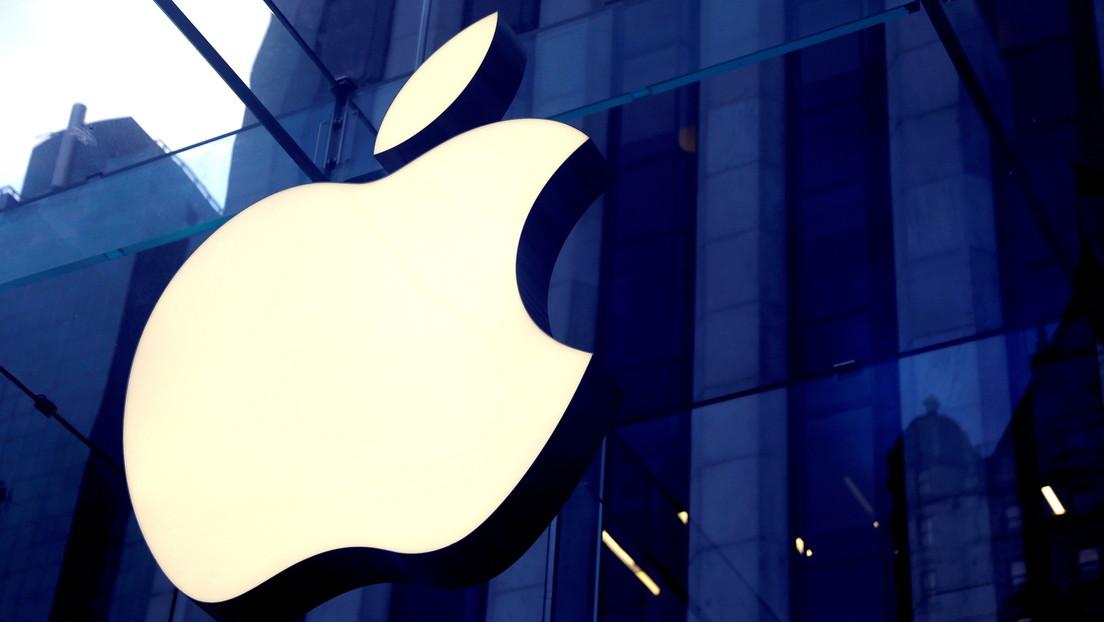 Apple podría colaborar con compañías chinas para construir en EE.UU. una fábrica de baterías para automóviles