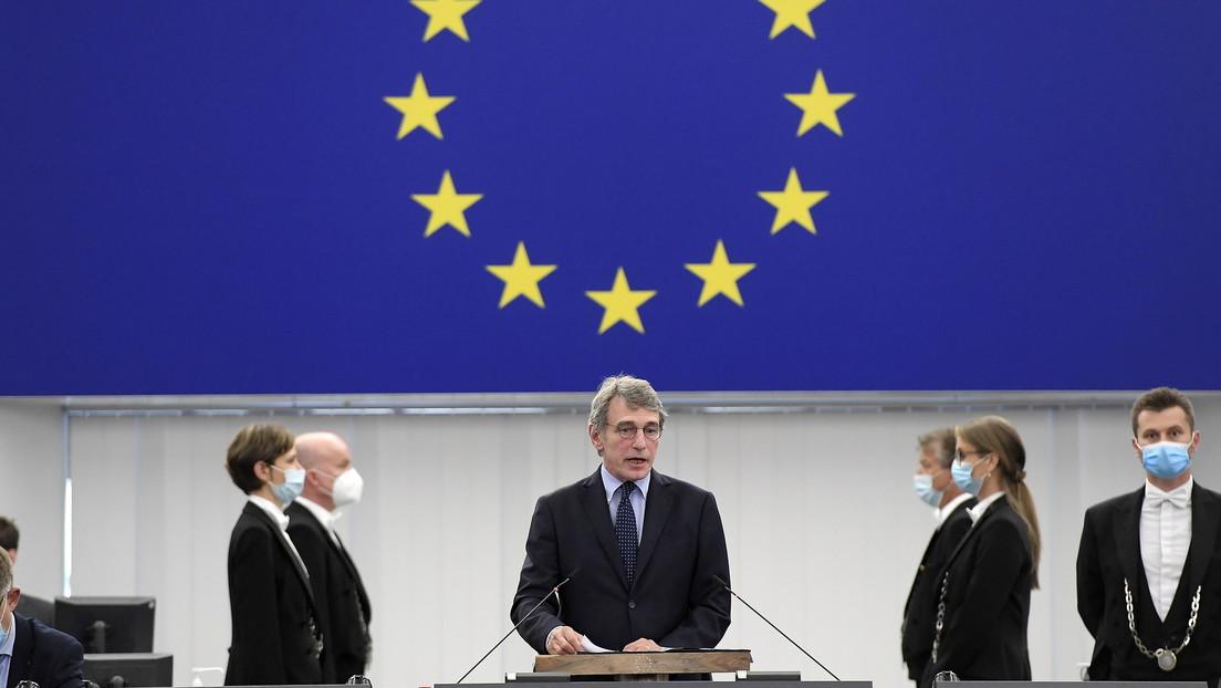 El Parlamento Europeo aprueba la implantación del certificado covid digital a partir del 1 de julio