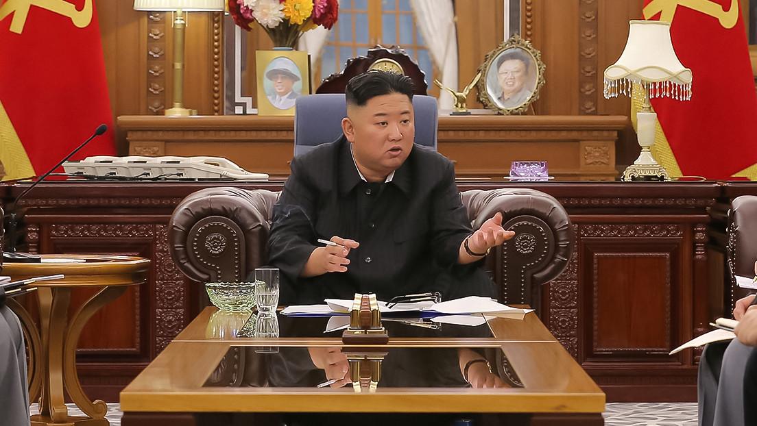 FOTOS: Reportan que Kim Jung-un sufrió un considerable adelgazamiento durante su mes de ausencia