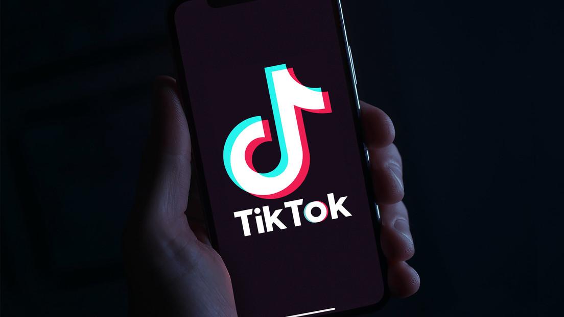 Un nuevo reto viral de TikTok puede causar infartos y asfixia en los jóvenes