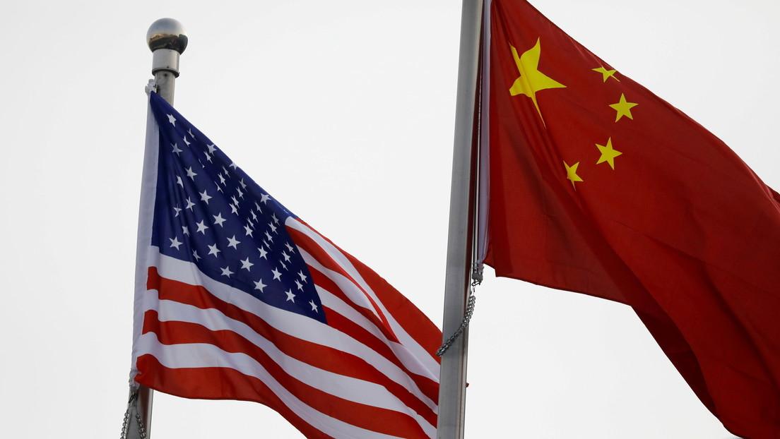 """Delirio paranoico"": Pekín critica a EE.UU. por aprobar una inversión de 200.000 millones de dólares para competir con China en innovación tecnológica"