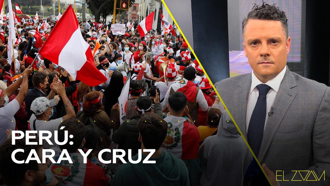 Perú: cara y cruz