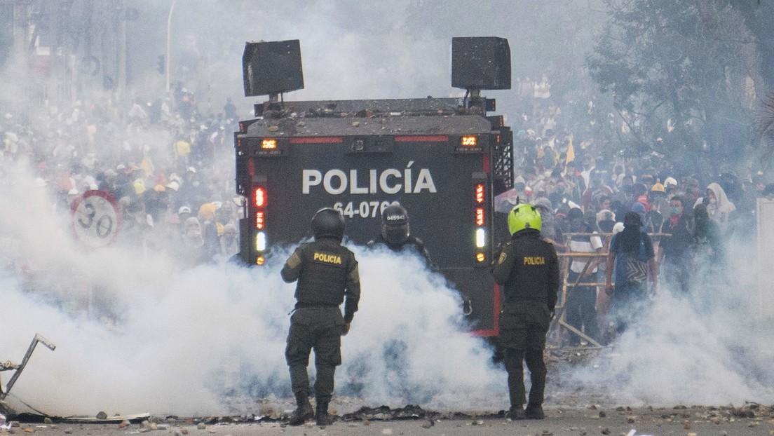 """Las razones de Human Rights Watch para pedirle a Duque la implementación de """"una reforma profunda"""" de la Policía en Colombia"""